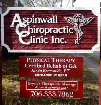 Aspinwall Chiropractic Clinic