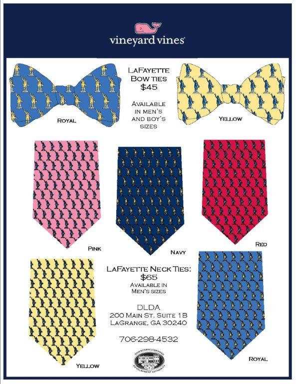 downtown-lagrange-ties
